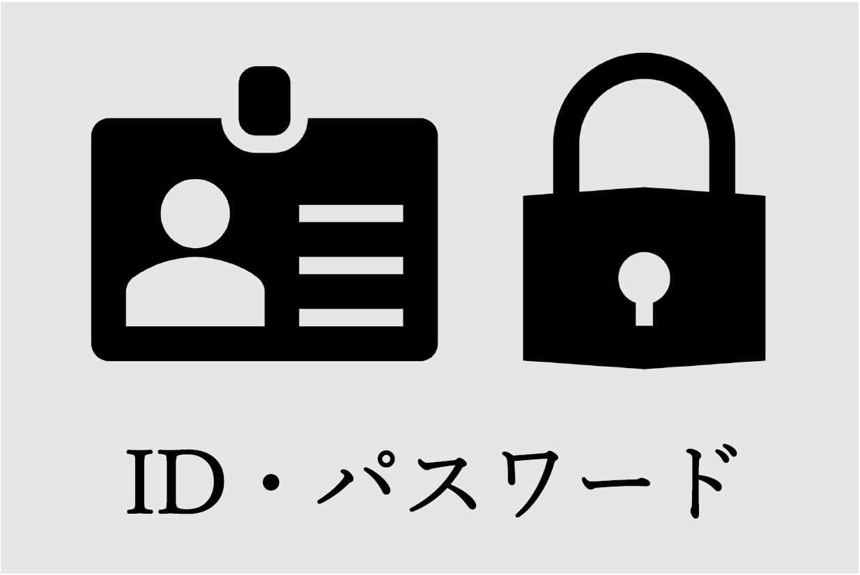 ID・Password