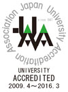 Accreditation / Self-Assessment