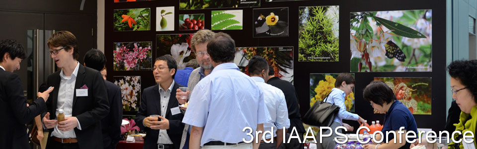 3rd IAAPS Conference
